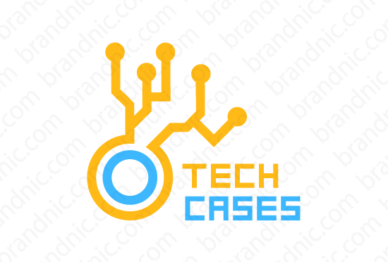 Techcases.com – Buy this premium domain brand name at Brandnic.com