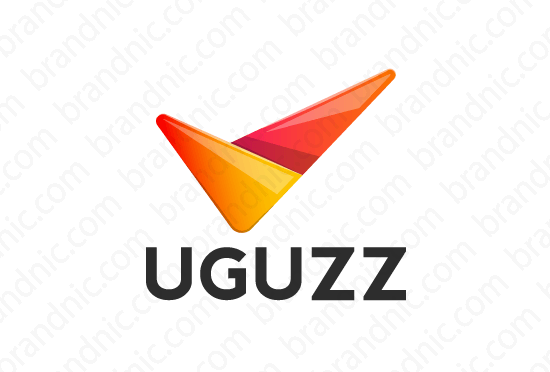 Uguzz.com - Buy this brand name at Brandnic.com