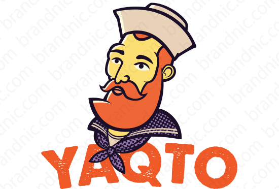 Yaqto.com - Buy this brand name at Brandnic.com