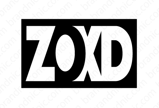 Zoxd.com - Buy this brand name at Brandnic.com
