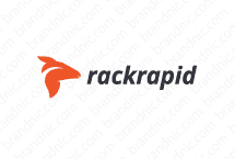 rackrapid.com logo