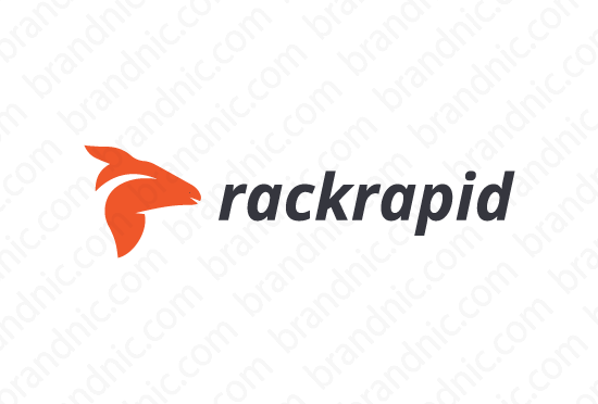 rackrapid logo