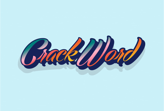 CrackWord.com logo large