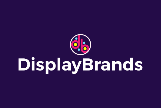 DisplayBrands.com logo large