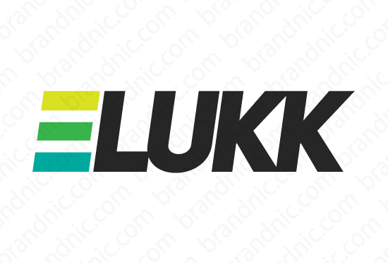 Elukk.com - Buy this brand name at Brandnic.com