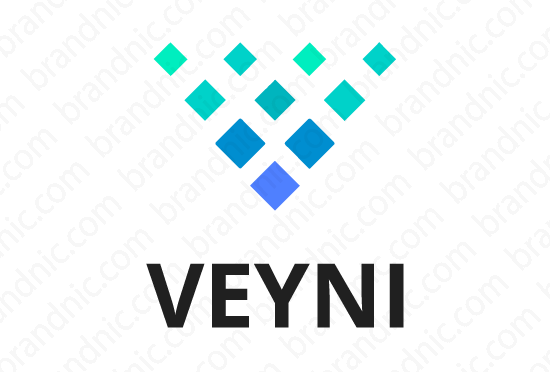 Veyni.com - Buy this brand name at Brandnic.com