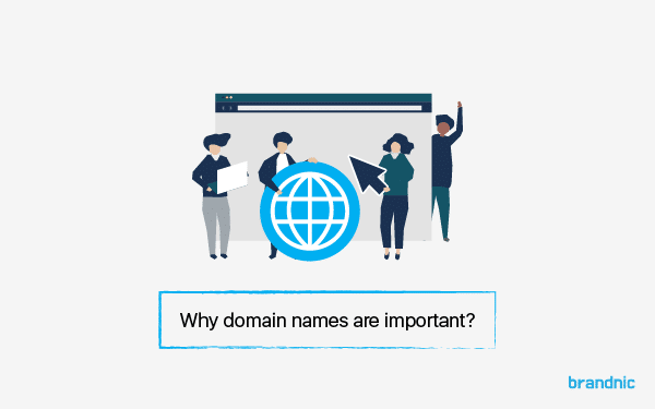 Domain Name Importance