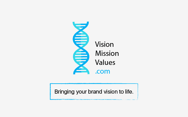 Bringing your brand vision to life