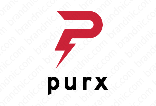 Purx.com - Buy this brand name at Brandnic.com