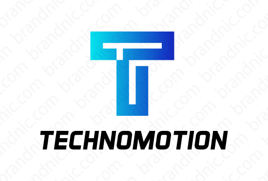 technomotion logo