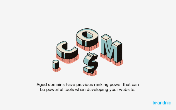 Does Domain AGE matter A LOT