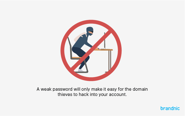 How to prevent domain theft from happening to you