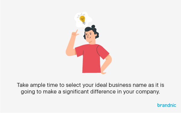 How To Find Your Potential Business Name With a Random Business Name Generator