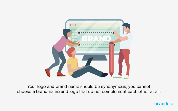 Keep Logo in Mind