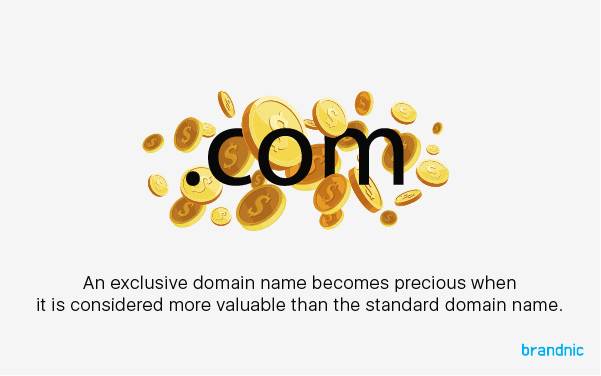 What Makes Catchy Domain Names So Exclusive