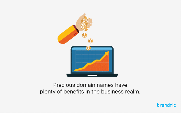 When To Buy a Catchy Domain Name