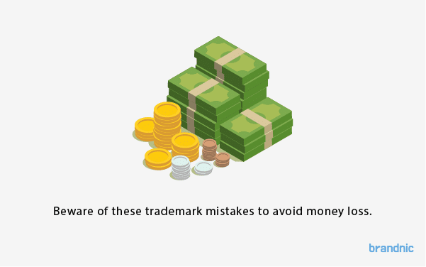 3 common mistakes when buying trademarks