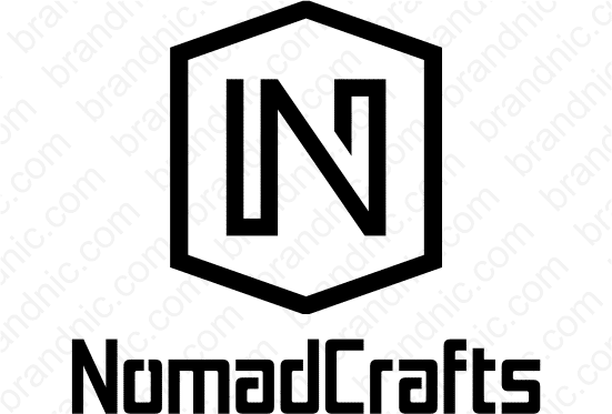 NomadCrafts.com- Buy this brand name at Brandnic.com