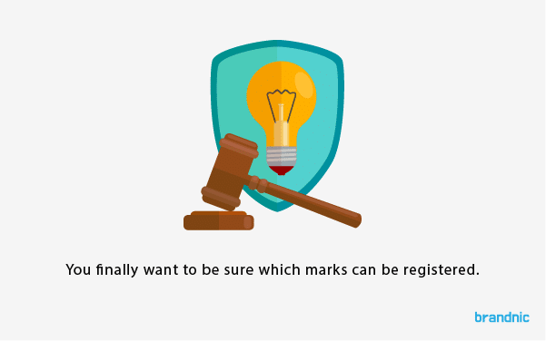 Types of trademarks you can register for your business