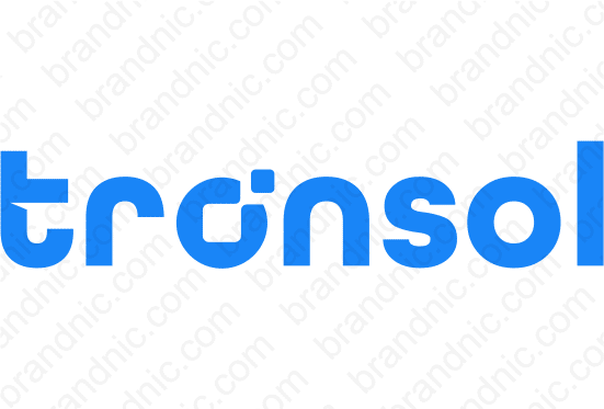 Tronsol.com- Buy this brand name at Brandnic.com