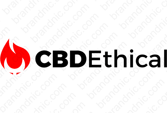 CBDEthical.com- Buy this brand name at Brandnic.com