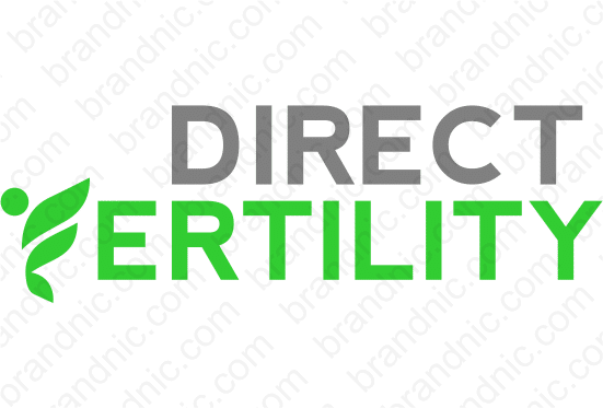 DirectFertility.com- Buy this brand name at Brandnic.com