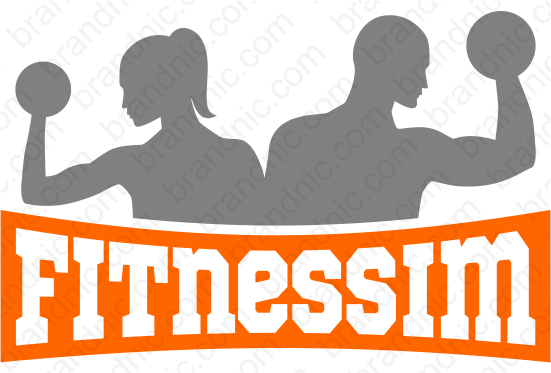 FitnessIM.com- Buy this brand name at Brandnic.com
