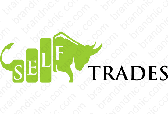 SelfTrades.com- Buy this brand name at Brandnic.com