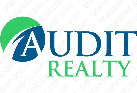 AuditRealty.com- Buy this brand name at Brandnic.com