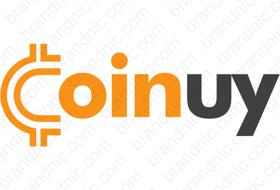 Coinuy.com- Buy this brand name at Brandnic.com