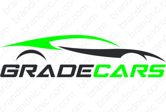 GradeCars.com- Buy this brand name at Brandnic.com