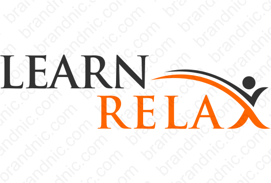 LearnRelax.com- Buy this brand name at Brandnic.com