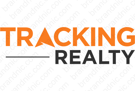 TrackingRealty.com- Buy this brand name at Brandnic.com