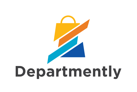 Departmently.com logo large