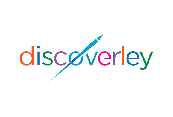 Discoverley logo