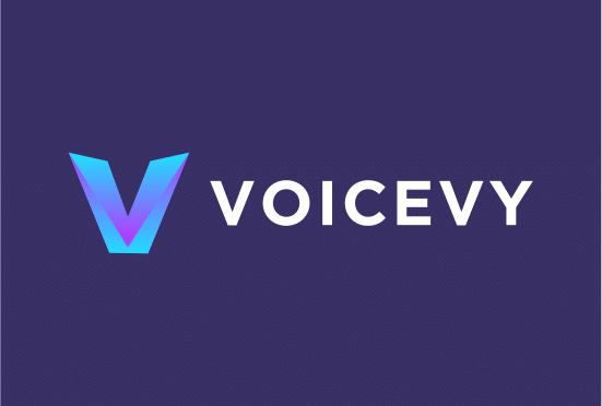 Voicevy.com- Buy this brand name at Brandnic.com