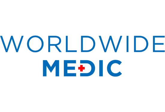 WorldwideMedic.com logo