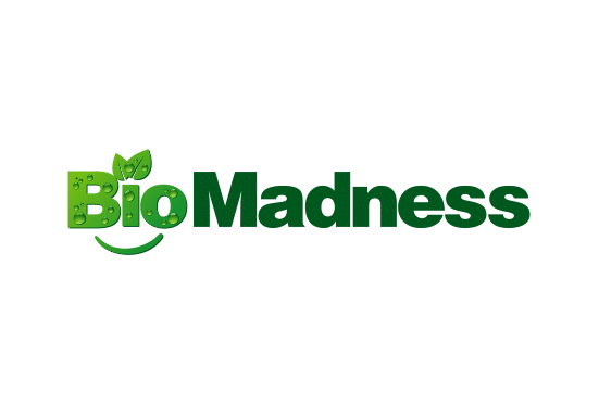 BioMadness.com logo large