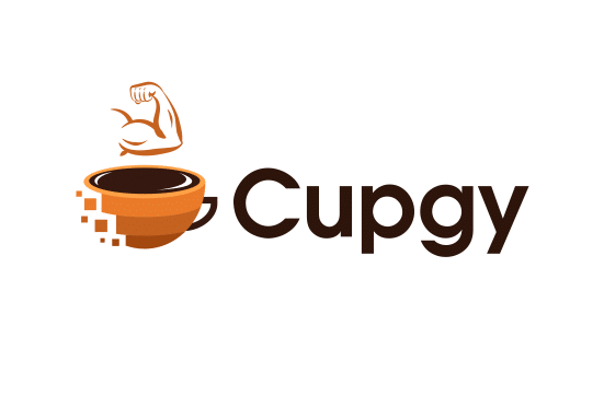 Cupgy.com logo large