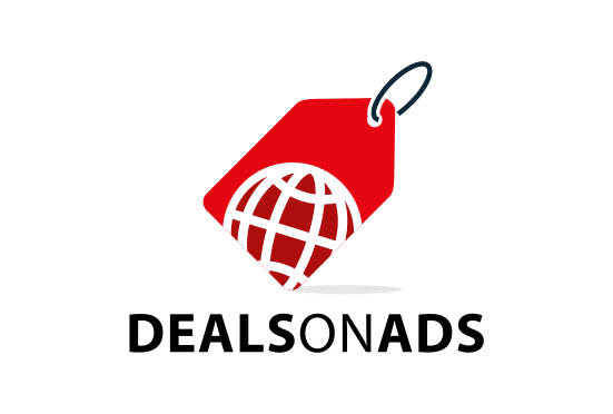 DealsOnAds.com logo large