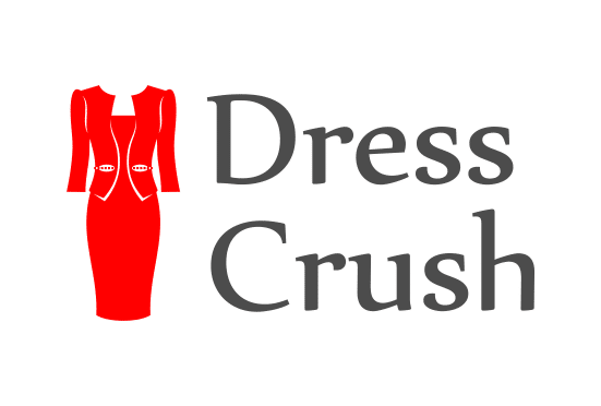DressCrush.com logo large