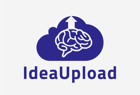 IdeaUpload.com logo large
