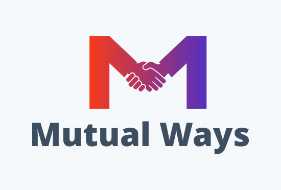 MutualWays.com- Buy this brand name at Brandnic.com