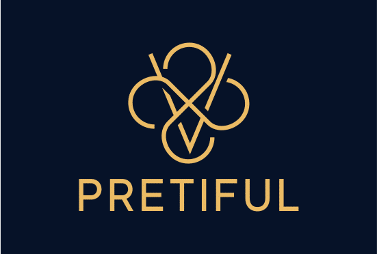 Pretiful logo