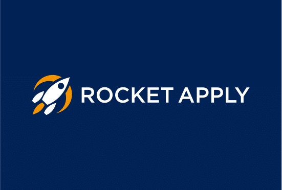 RocketApply logo