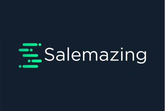 Salemazing.com logo large