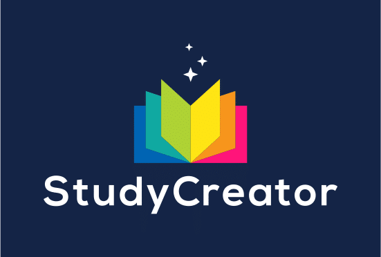 StudyCreator.com logo large