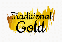 TraditionalGold.com logo