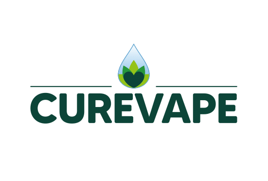 CureVape.com large logo