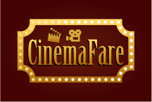CinemaFare.com logo